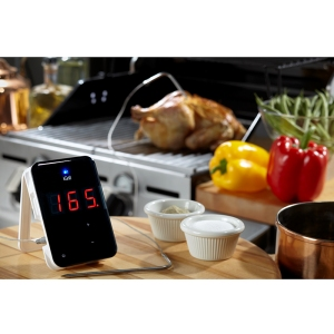 iDevices iGrill0987 iGrill, Black