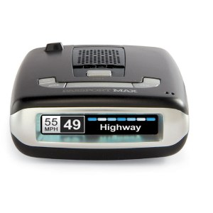 ESCORT Radar Passport MAX Radar Detector