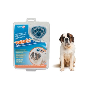 Petmate Dog Massaging Showerhead