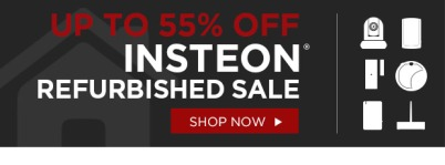 Refurbished INSTEON Sale