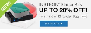 INSTEON Starter Kit Sale
